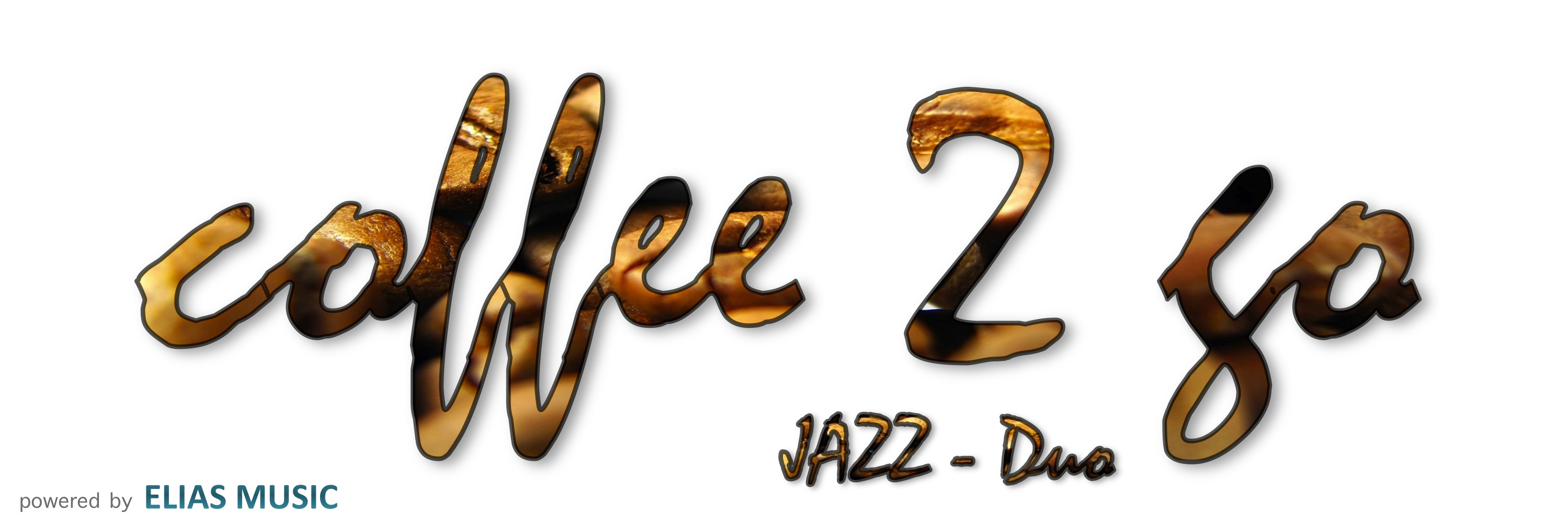 coffee 2 go - Jazz Duo ...powered by ELIAS MUSIC